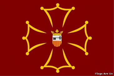 Aran County  (Lleida Province) (Catalonia) (Spain)